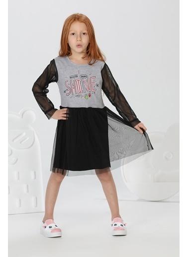 Lupiakids Sunshine Tüllü Elbise Renkli